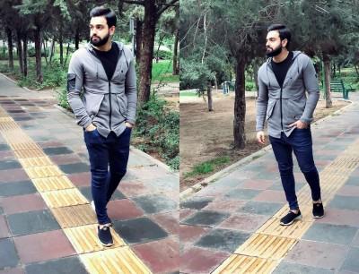 Mohsen Shahab4 - دانلود آهنگ محسن شهاب به نام بی عشق