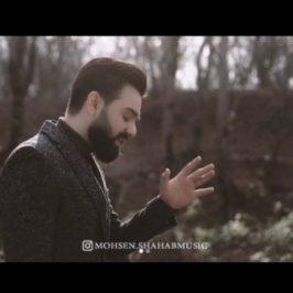 Mohsen Shahab6 266x266 - دانلود آهنگ محسن شهاب به نام دیوونگی