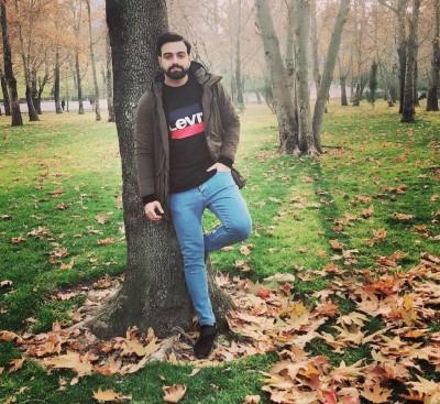Mohsen Shahab9 - دانلود آهنگ محسن شهاب به نام چه بارونی زده