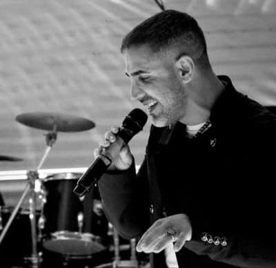 Morteza Ashrafi – Salam Salam Divooneh 1 - دانلود آهنگ جدید مرتضی اشرفی پاتوق