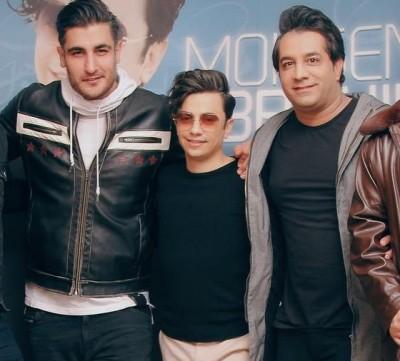 Omid Jahan – Goli Goli Goli - دانلود آهنگ امید جهان به نام مادر