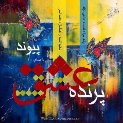 Peyvand Parandeye Eshgh 400x400 - دانلود آهنگ پیوند به نام پرنده عشق