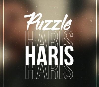 Puzzle Band – Haris 1 - دانلود آهنگ پازل باند به نام حریص