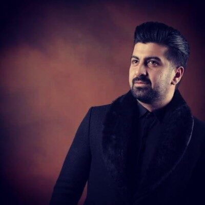 Reza Araad – Sheydaei 400x400 - دانلود آهنگ رضا آراد به نام شیدایی