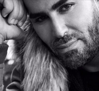 Reza Malekzade Eshgh Khiali - دانلود آهنگ رضا ملک زاده به نام عشق خیالی
