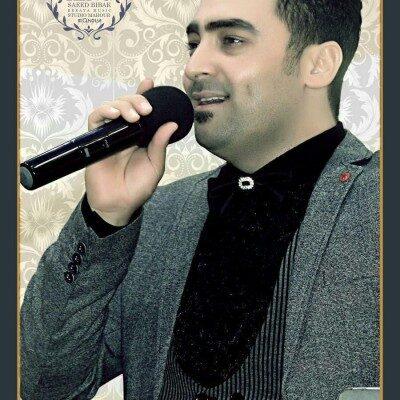 Saeed Bibak Bi Marefat 1 400x400 - دانلود آهنگ سعید بیباک به نام بی معرفت