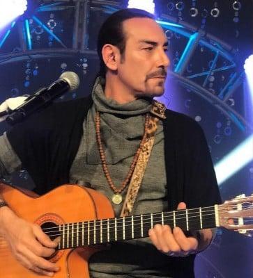 Saeed Mohammdi Zoleikha - دانلود آهنگ آی زلیخا آی زلیخا