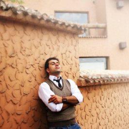 Saeed Mousavi – Mikham Bebinamet 266x266 - دانلود آهنگ مبین دهقان زاده و زره به نام بهار