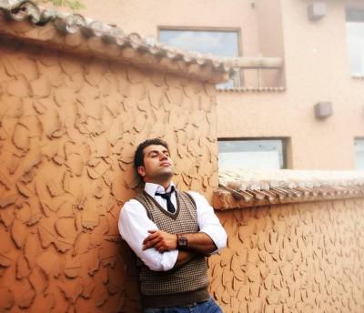 Saeed Mousavi – Mikham Bebinamet - دانلود آهنگ سعید موسوی به نام میخوام ببینمت