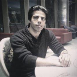 Saeed Ramezani – Harfaye Akhar 266x266 - دانلود آهنگ مهدی رها به نام فقط تماشا کرد