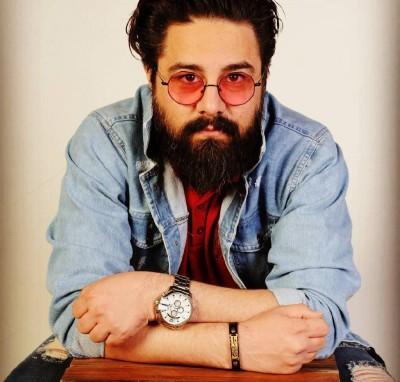 Saeid Mohaghegh – Sheydaei - دانلود آهنگ سعید محقق به نام شیدایی