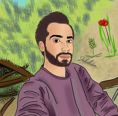 Saman Jalili – Ehsase Avareh - دانلود آهنگ سامان جلیلی جنون