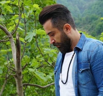 Saman Khosravi Eshare Kon - دانلود آهنگ سامان خسروی به نام اشاره کن