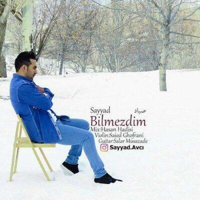 Sayyad – Bilmezdim 400x400 - دانلود آهنگ ترکی صیاد به نام بیلمزدیم