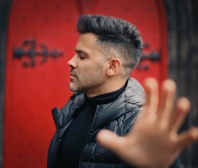 دانلود اجرای زنده سیروان خسروی به نام تنها نذار