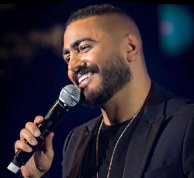 Tamer Hosny – Helw El Makan 1 - دانلود آهنگ عربی تامر حسنی به نام حلو المکان
