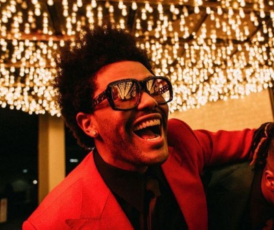 The Weeknd Heartless - دانلود آهنگ خارجی د ویکند به نام بی عاطفه