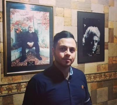 Vahid Azhang Che Khoobe - دانلود آهنگ وحید آژنگ به نام چه خوبه