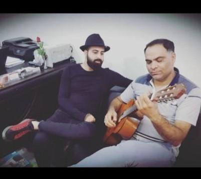 Yasin Shahryari To Ke Roti - دانلود آهنگ یاسین شهریاری به نام تو که روتی