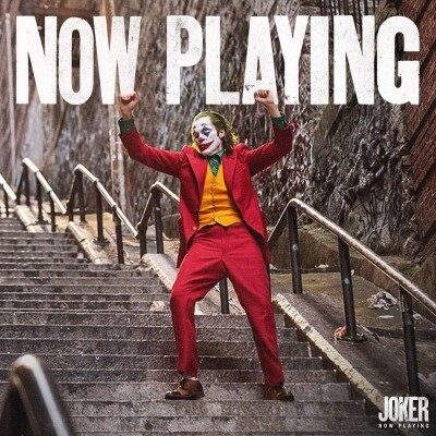 joker 400x400 - دانلود آهنگ رقص جوکر