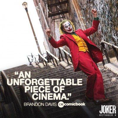 joker movie 400x400 - دانلود آهنگ رقص جوکر