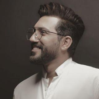 محسن بهمنی زلف یار