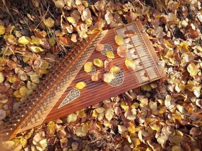 saz ghanon - دانلود مجموعه آهنگ های سنتی