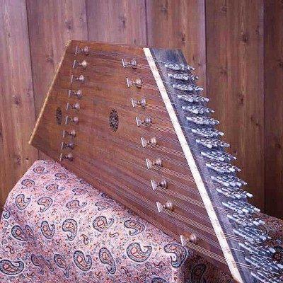 saz santor 400x400 - دانلود مجموعه آهنگ های سنتی