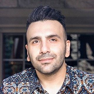 Ali Sanaei Mage Darim - دانلود آهنگ علی ثنایی به نام مگه داریم