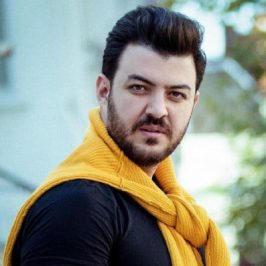 Ali Sekhavati Delbari Kon 266x266 - دانلود آهنگ مازنی محسن صفری شبگرد عاشق