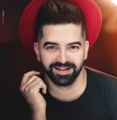 Alireza Ebrahimi – Ana Yurdum - دانلود آهنگ ترکی علیرضا ابراهیمی ایچیرم من