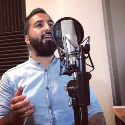 Alireza Pourostad – yeki be on beresanad - دانلود آهنگ علیرضا پوراستاد به نام یکی به او برساند