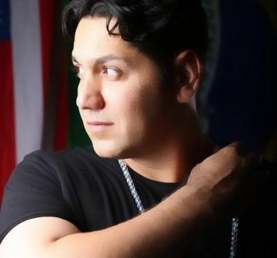 Amin Hafez Yekam Adat Bad - دانلود آهنگ امین حافظ گلو