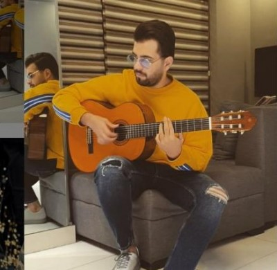 Assef Aria Vaziate Ghermez - دانلود آهنگ آصف آریا به نام خیلی وقته