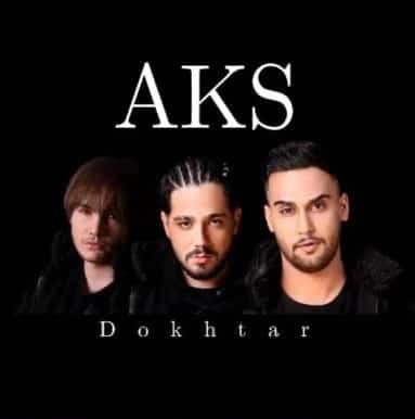 Ax Dokhtar - دانلود آهنگ آکس به نام دختر