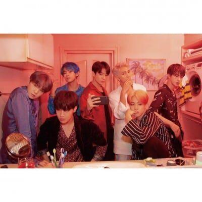 BTS – Black Swan 400x400 - دانلود آهنگ کره ای بی تی اس به نام Black Swan