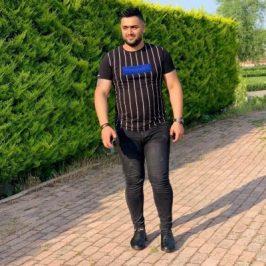 Behnam Hasanzade Masoome 266x266 - دانلود آهنگ مازنی یحیی اسکو وطن