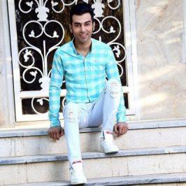 Behnam Khazaei Azat Boridam 266x266 - دانلود آهنگ شایان به نام ست شد