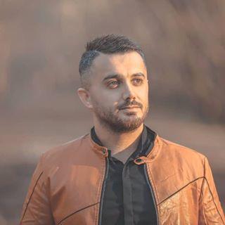 Ebi Ali Dele Gherar - دانلود آهنگ شمالی ابی عالی به نام دله قرارسه