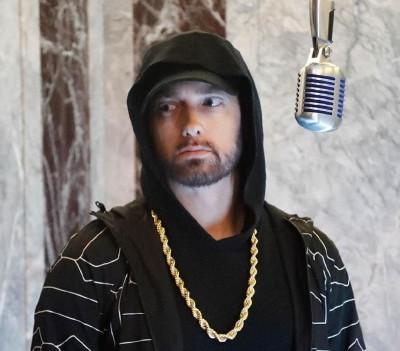 Eminem - دانلود آهنگ های امینم