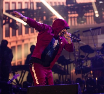 Eminem1 - دانلود آهنگ های امینم