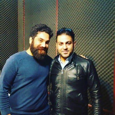 Farhad Manesh Ashk Beriz 400x400 - دانلود آهنگ فرهاد منش به نام اشک بریز