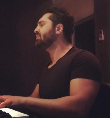 Hamed Ebad Bikhabar - دانلود آهنگ حامد عباد به نام بی خبر