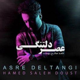 Hamed Saleh Doust Asre Deltangi 266x266 - دانلود آهنگ رضا شایان به نام پاتوق