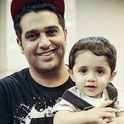 Hamid Askari 4 400x400 - دانلود آهنگ حمید عسکری به نام بی تابی