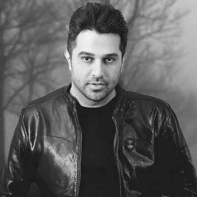 Hamid Askari 400x400 - دانلود آهنگ حمید عسکری به نام کلافه