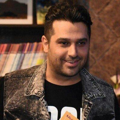 Hamid Askari 6 400x400 - دانلود آهنگ حمید عسکری به نام از عشق
