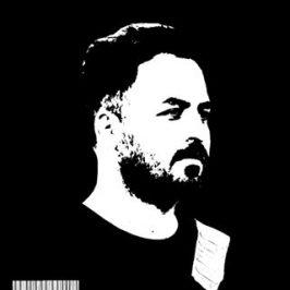 Hamid Khosravi 266x266 - دانلود آهنگ افشین آذری به نام عطر تنت