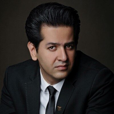 Hamid Talebzadeh10 400x400 - دانلود آهنگ حمید طالب زاده به نام پا قدم