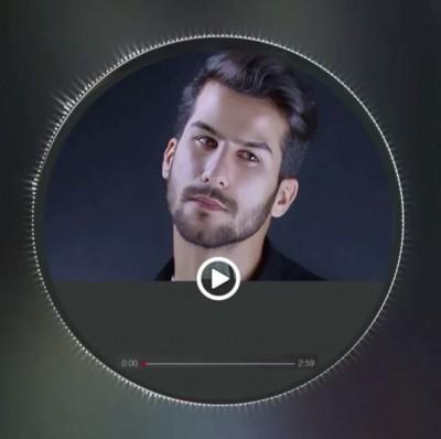 Hossein Montazeri – Akhar Nashod - دانلود آهنگ حسین منتظری به نام آخر نشد